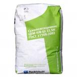 Цемент Сухоложский ЦЕМ II/В-Ш 32,5Н, (ПЦ400-Д20) 2, Салехард