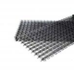 Сетка кладочная композитная d=2.5 мм, ячейка 100х1, Салехард