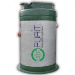 Автономная канализация FloTenk BioPurit 3 С-500, Салехард