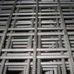 Сетка кладочная d=3 мм, ячейка 100х100, 1500х380 м, Салехард