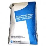 Цемент Сухоложский ЦЕМ II/А-Ш 32,5Б (ПЦ-400 Д20) 5, Салехард