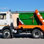 Вывоз строительного мусора, Салехард