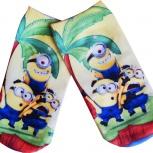детские носочки, Салехард